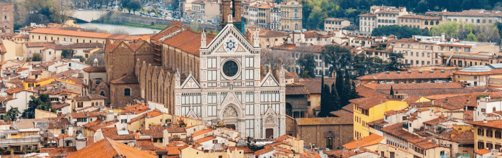 Rénovation de la toiture d'une Basilique à Florence avec Triso-Super 12