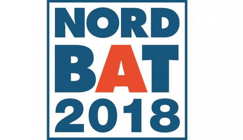 Retrouvez ACTIS au salon NORDBAT à Lille du 11 au 13 avril
