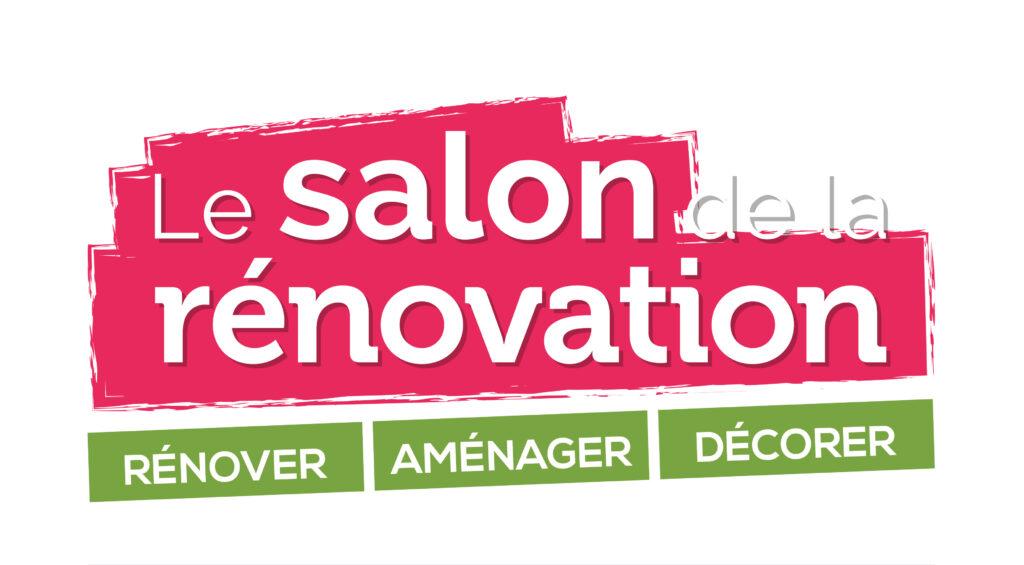 Salon de la Rénovation stand B12 du 8 au 11 février 2019 à Paris Porte de Versailles
