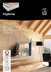 HYBRIS-Brochure