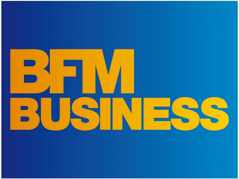 Actis sur BFM Business