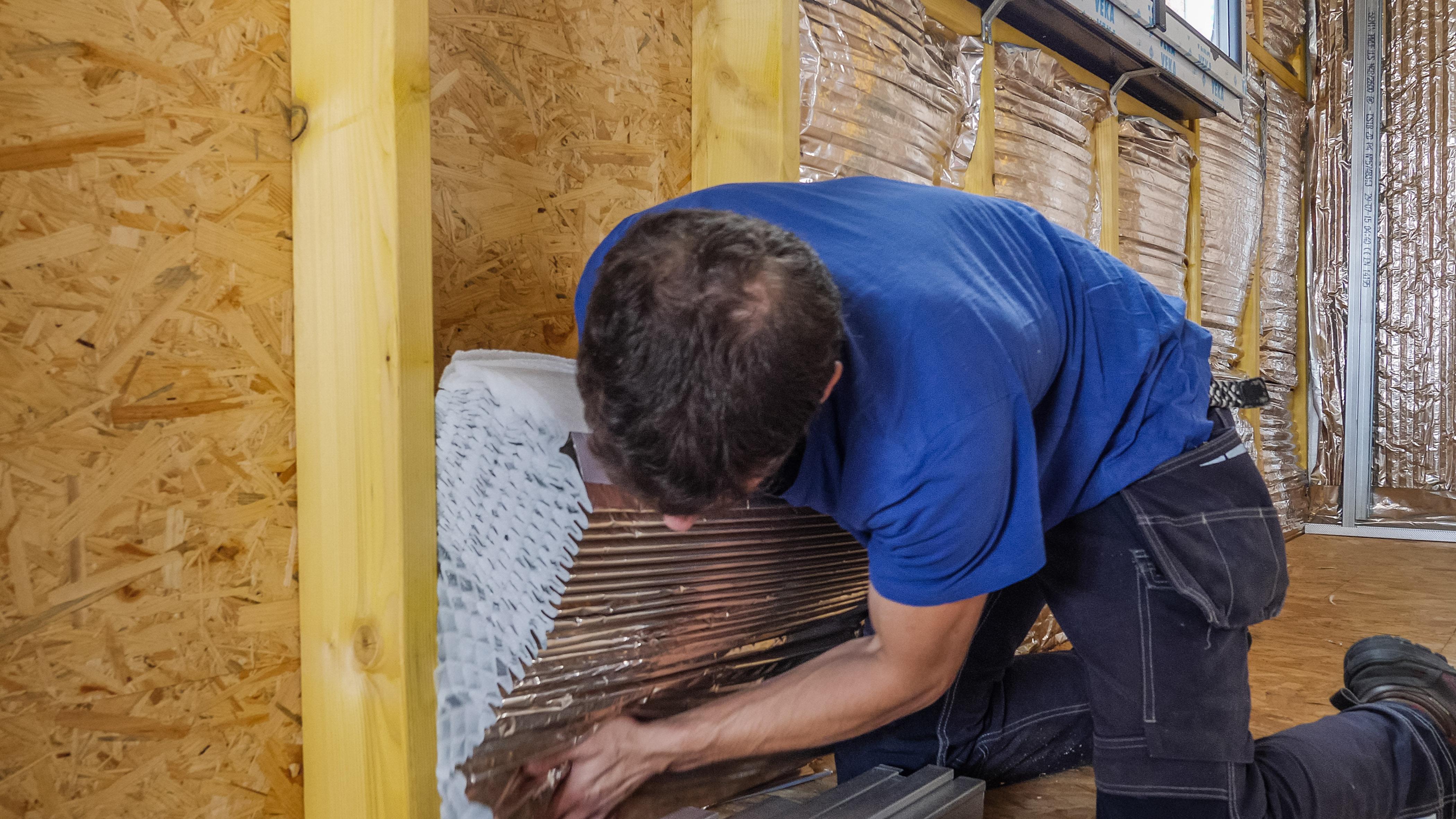Les clefs pour mieux isoler sa maison à ossature bois