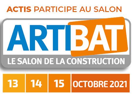 ARTIBAT - Le salon de la construction